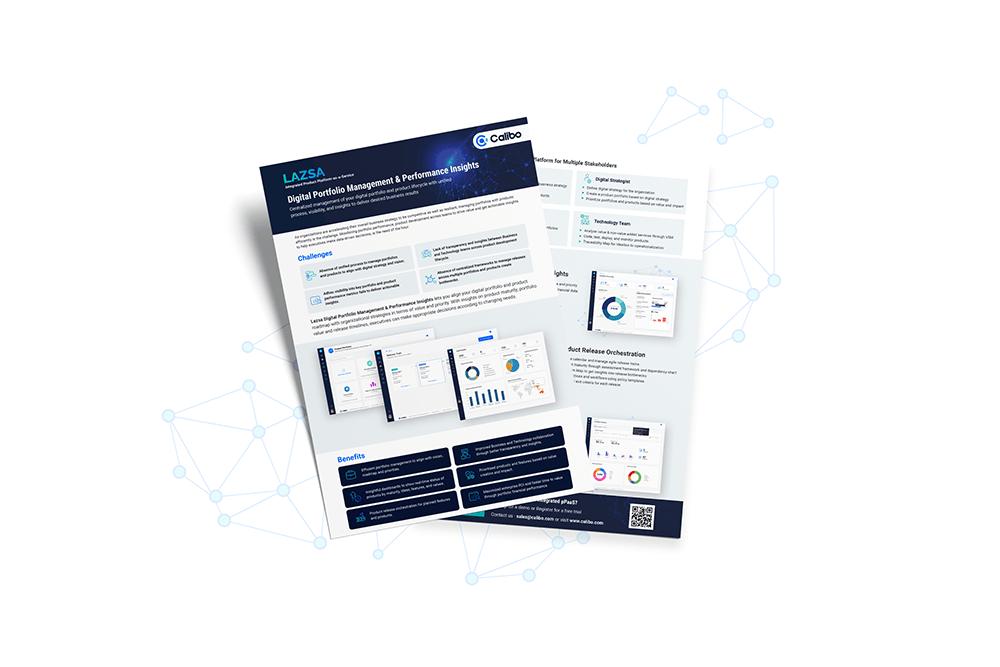 Portfolio Management and Performance Insights b